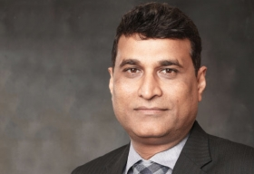 Mehmood Mansoori, Member of Executive Management & Group Head Operations, IT, Marketing & Online Business, HDFC ERGO General Ins