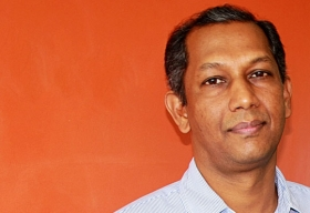 Vinod Bidarkoppa, Group-CIO, Future Group India