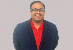 Ankit Tandon, Chief Operating Officer, OYO Townhouse