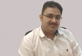 Satrajit Bhattacharya, IT Head, Future Group India