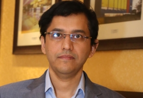Rajat Tyagi, CIO, PVR Limited