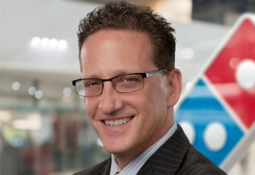 Kevin Vasconi, CIO and EVP, Domino's Pizza